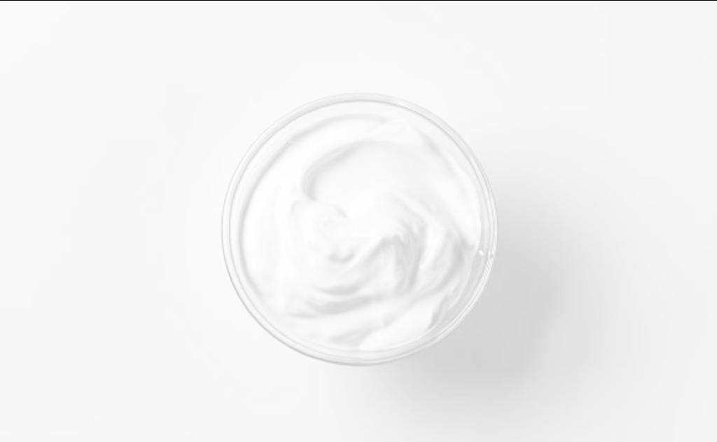 photo d'un SKYR yaourt islandais