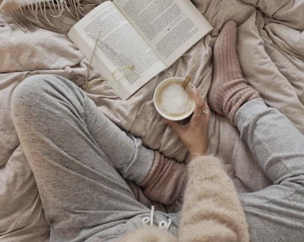 Chill at home : vivre le HYGGE une façon de voir la vie en toute sérénité