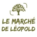 Distributeur le marché de Léopold